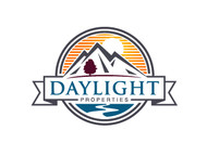 Daylight Properties Logo - Entry #314
