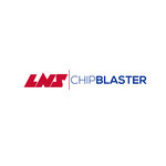 LNS CHIPBLASTER Logo - Entry #71