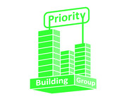 Priority Building Group Logo - Entry #261