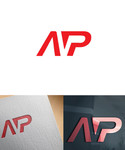 AVP (consulting...this word might or might not be part of the logo ) - Entry #194