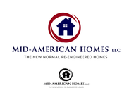Mid-American Homes LLC Logo - Entry #20