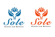 Health and Wellness company logo - Entry #31