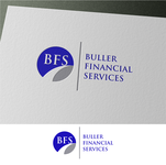 Buller Financial Services Logo - Entry #104