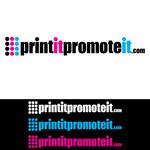 PrintItPromoteIt.com Logo - Entry #217
