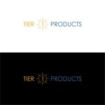 Tier 1 Products Logo - Entry #60