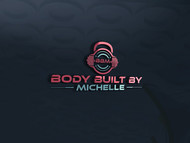 Body Built by Michelle Logo - Entry #74