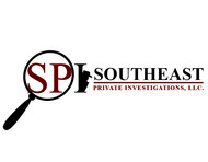 Southeast Private Investigations, LLC. Logo - Entry #101