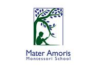 Mater Amoris Montessori School Logo - Entry #608