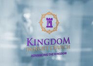 Kingdom Insight Church  Logo - Entry #164