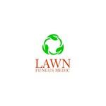 Lawn Fungus Medic Logo - Entry #226