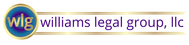 williams legal group, llc Logo - Entry #48