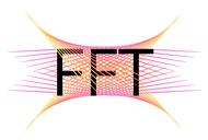FFT Logo - Entry #163