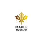 Maple Mustard Logo - Entry #109