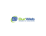 Durweb Website Designs Logo - Entry #214