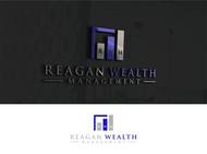 Reagan Wealth Management Logo - Entry #469