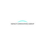 Impact Consulting Group Logo - Entry #226