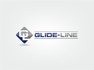 Glide-Line Logo - Entry #243