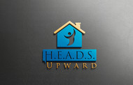 H.E.A.D.S. Upward Logo - Entry #176