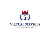 CGVirtualServices Logo - Entry #63