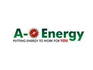 A-O Energy Logo - Entry #43