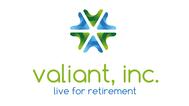 Valiant Inc. Logo - Entry #239