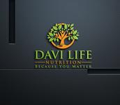 Davi Life Nutrition Logo - Entry #432