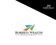 Roberts Wealth Management Logo - Entry #40