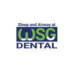 Sleep and Airway at WSG Dental Logo - Entry #636
