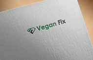 Vegan Fix Logo - Entry #97