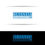 Business Enablement, LLC Logo - Entry #99
