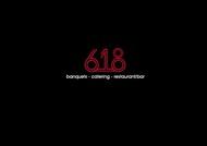 618 Logo - Entry #41