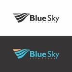 Blue Sky Life Plans Logo - Entry #172