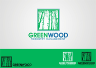Environmental Logo for Managed Forestry Website - Entry #45