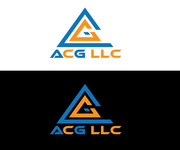ACG LLC Logo - Entry #289