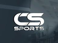 CS Sports Logo - Entry #37