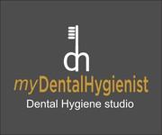 myDentalHygienist Logo - Entry #182