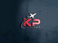 KP Aircraft Logo - Entry #407