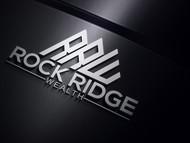 Rock Ridge Wealth Logo - Entry #432