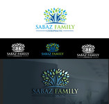 Sabaz Family Chiropractic or Sabaz Chiropractic Logo - Entry #133