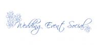 Wedding Event Social Logo - Entry #104