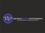 Michelle Potter Photography Logo - Entry #198