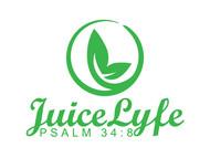 JuiceLyfe Logo - Entry #228