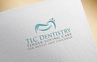 TLC Dentistry Logo - Entry #111