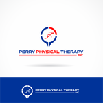Perry Physical Therapy, Inc. Logo - Entry #66