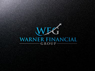 Warner Financial Group, Inc. Logo - Entry #81