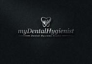 myDentalHygienist Logo - Entry #138