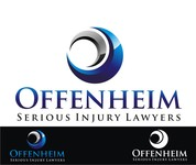 Law Firm Logo, Offenheim           Serious Injury Lawyers - Entry #151