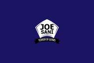 Joe Sani Logo - Entry #210