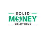 Solid Money Solutions Logo - Entry #15