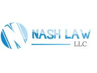 Nash Law LLC Logo - Entry #38